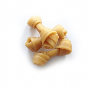 chicken flavour knotted bone—DC006